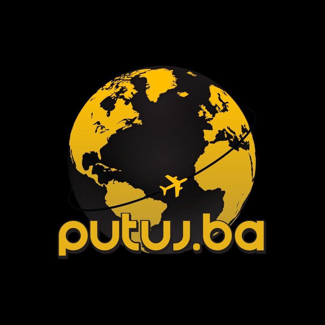 Putuj.ba web portal